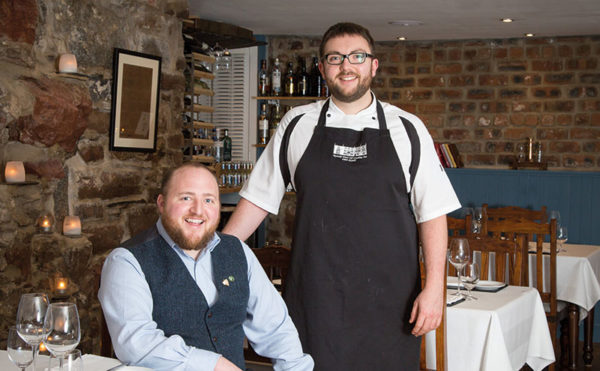 Restaurant heads into town