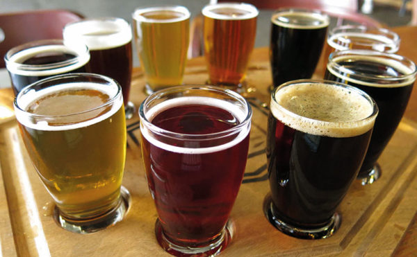 Pale ales and IPAs hold firm