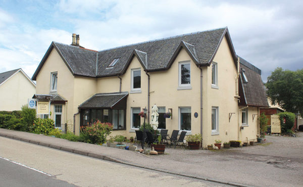 Lease is more in Spean Bridge