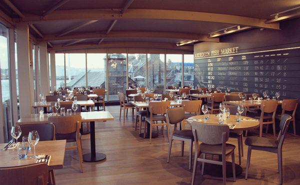 New voyage for Aberdeen restaurant