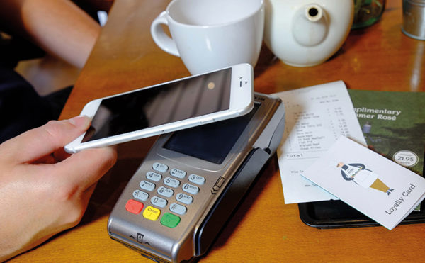 Payment options: don't phone it in