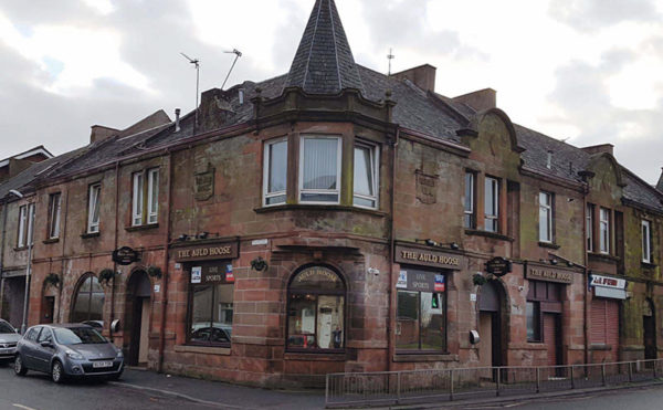 New owner sought for Auld Hoose