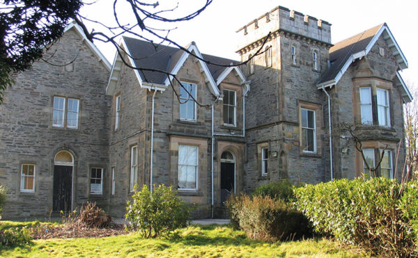 Room to develop Dunoon business