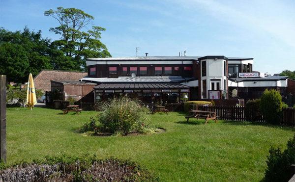 New lease of life for Bay Inn