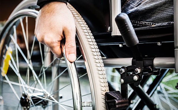 Disabled access guidance online