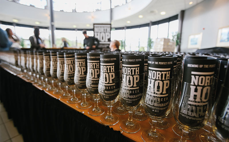This year's North Hop festival in Aberdeen will be the event's last in its current format.