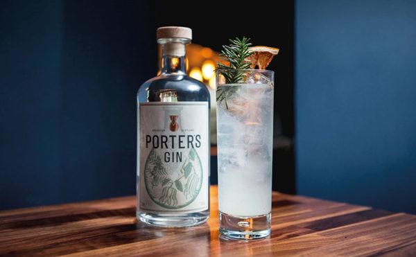 Aberdeen cocktail bar is a cut above
