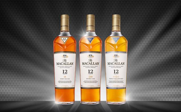 Old whisky, new bottles