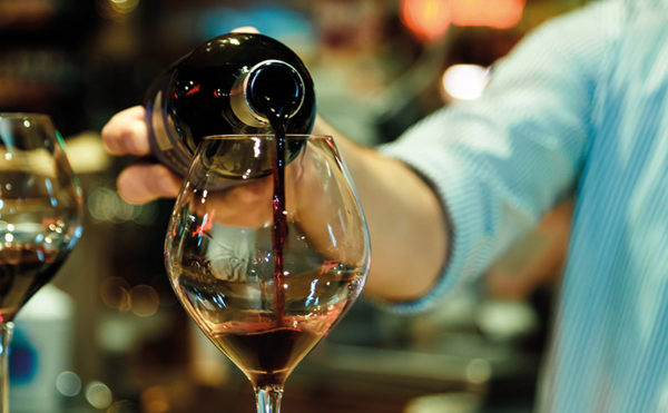Wine opportunities plentiful in the trade