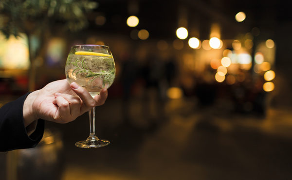 Choice is king for gin enthusiasts