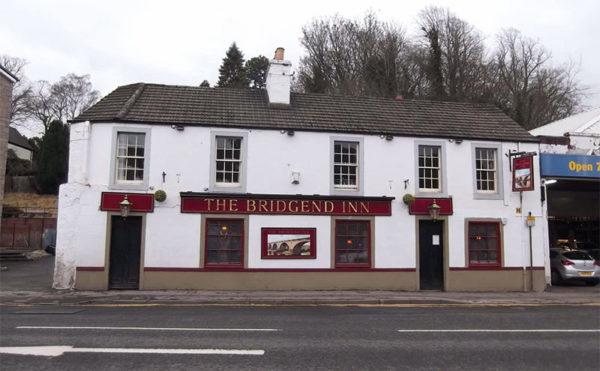 Traditional Perth pub for sale