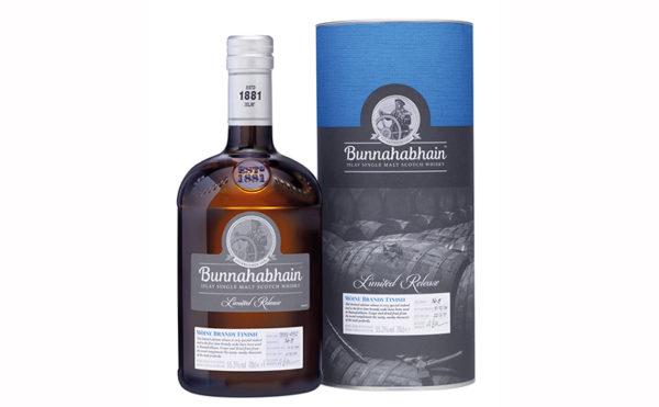 Islay distillery serves a double