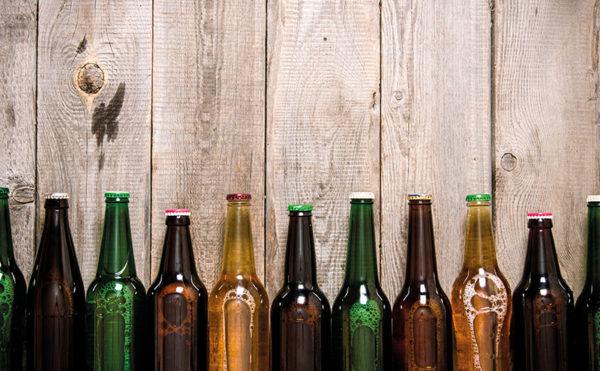 Open up bottles of opportunity