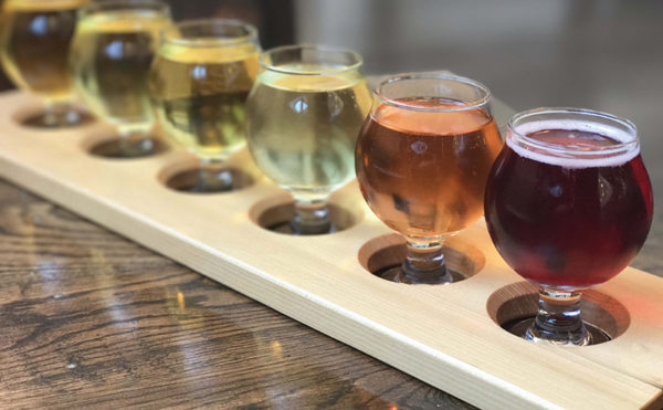 Cider is in 'robust health', report says