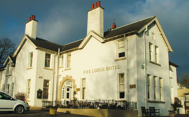 The hotel presents a fantastic opportunity to build on an already successful business.