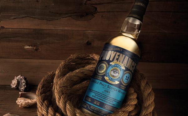 Range honours whisky isles