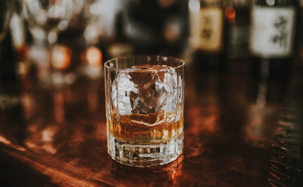 Japanese whisky: a rising opportunity