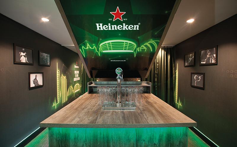 Hydro Heineken