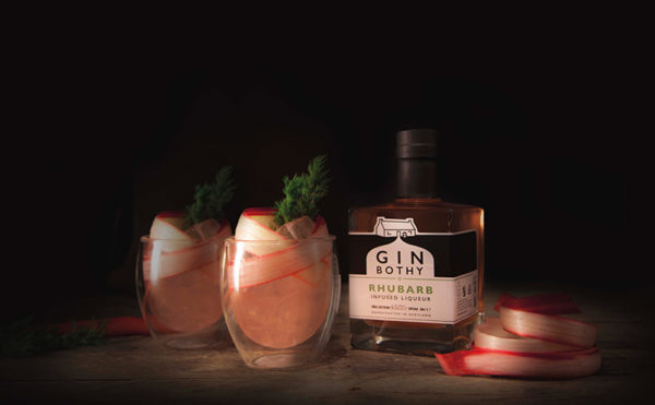 Opening up gin to the masses