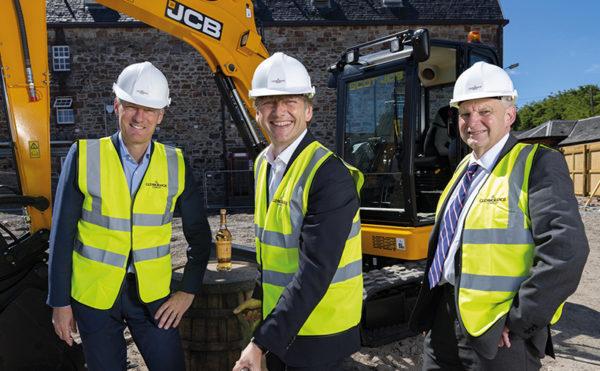 Malt whisky giant set for expansion