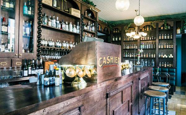 Social change for Glasgow bar