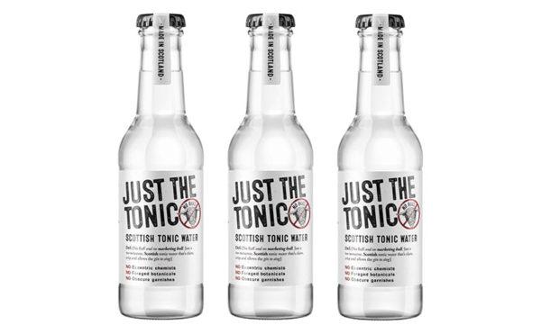 No-nonsense tonic for trade