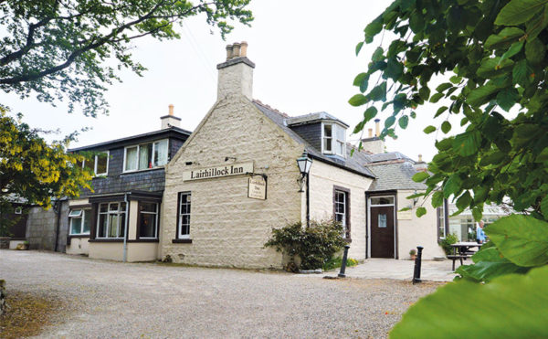 Chance to snap up north east inn