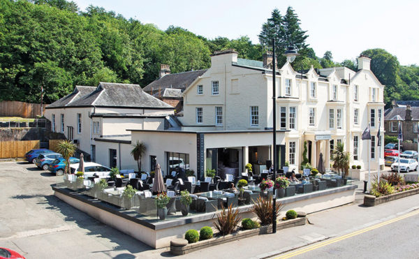 A Victorian hotel fit for a monarch