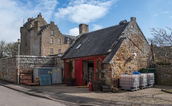 Dornoch distillers seeking investors