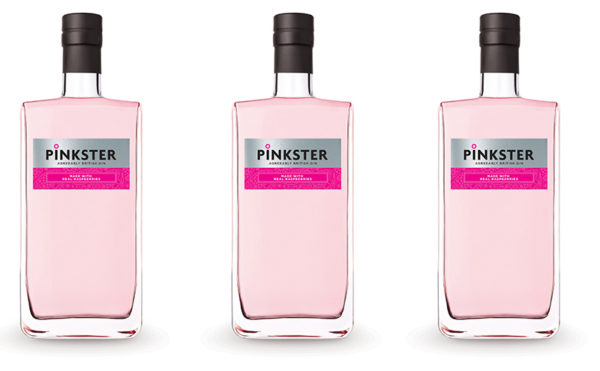 New look for 'pink pioneer'