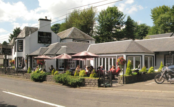 New operator at helm of old inn