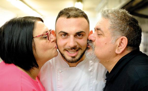 New Italian eatery a family affair