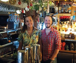Tiki Bar & Kitsch Inn Glasgow