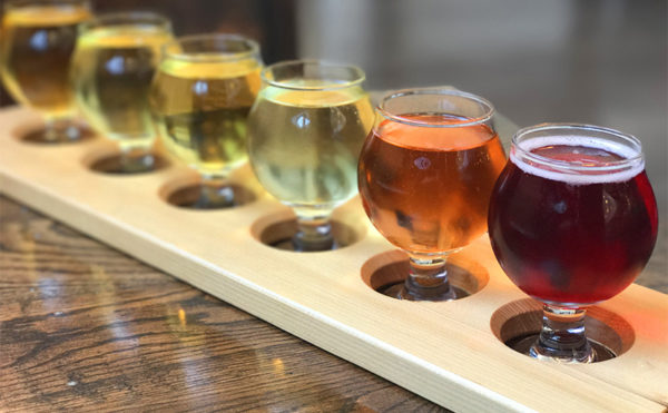 Time to mull over winter cider options