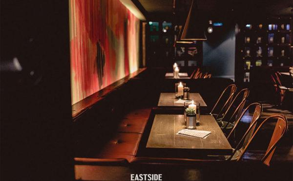 Venue refurb is an Eastside story