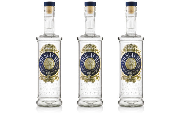 A purr-fectly nocturnal gin