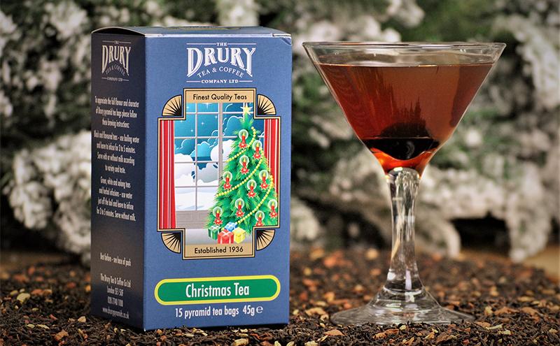 The Drury Tea & Coffee Company