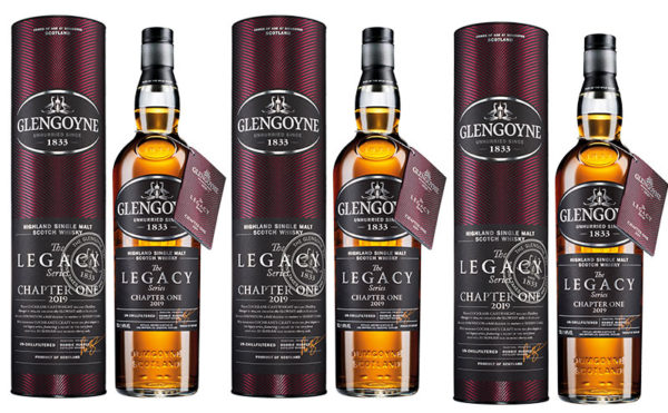 A whisky with a story to tell