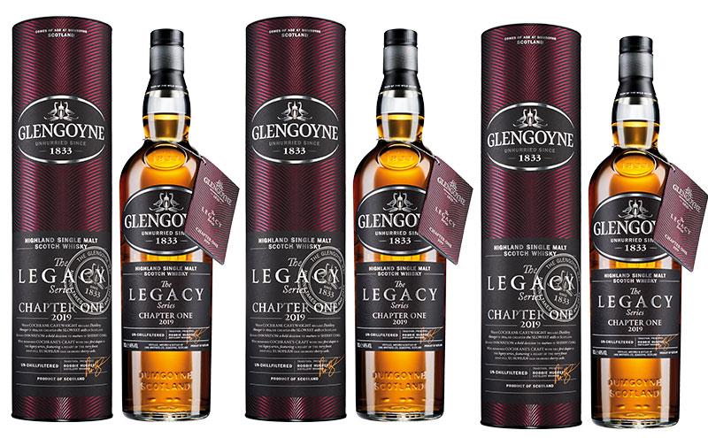 Glengoyne Legacy Series: Chapter One