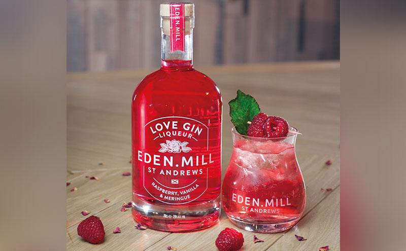 love gin