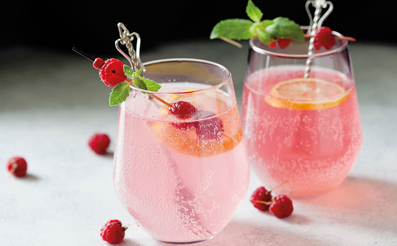Licensees have been urged to take advantage of the trends for pink, flavoured and local gins