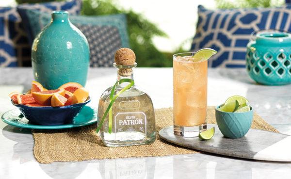 Mexican spirits' shot at bar glory