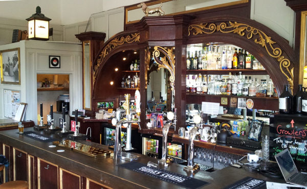 CAMRA names top pubs in the east
