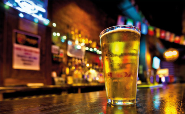 Cider sales can blossom in spring