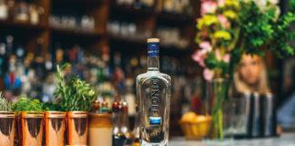 Dingle Gin