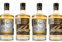 M&H produces a range of spirits