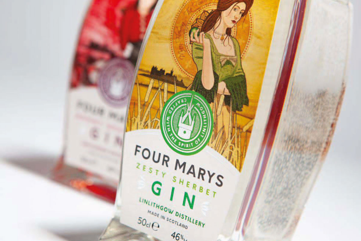Four-Marys-Zesty-Sherbet-Gin