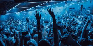 Why Not Edinburgh's dancefloor
