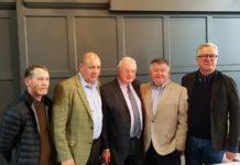Ryan James; Marc Crothall; Willie Macleod; Kevin Maguire; Seumas MacInnes
