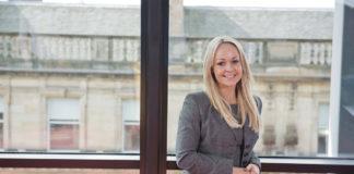 Laura Salmond, partner at BTO Solicitors